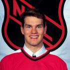 Contextually, Greg Nemisz was a bigger miscue but that 1998 first-rounder was taken 25th overall. Tkaczuk's name was called sixth, the second-highest selection in Flames franchise history, making it all the more painful when the former Barrie Colts star was the only top-12 pick who failed to play at least 250 NHL games. After skating in 19 games for the Flames he fled to Europe where he starred in the Italian and German leagues.