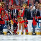 Goodbye Lady Panthers