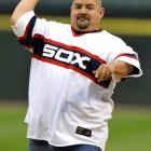June 11 at U.S. Cellular Field in Chicago
