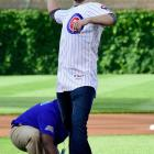 June 5 at Wrigley Field in Chicago