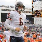 Despite hecklers numbering in the thousands, Cutler got the last laugh in his return to Denver, the city that drafted him with the 11th overall pick in the 2006 draft. After forcing a trade to the Bears in the offseason, Cutler marched into Denver and posted a 106.1 passer rating en route to a 27-17 Bears victory. By the end of the game, the aforementioned boos had shifted from Cutler to Broncos coach Josh McDaniels, who Broncos fans were still stuck with.
