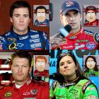 """Episode: """"Poor and Stupid"""" (Original Air Date: Oct. 6, 2010) — Cartman joins the other NASCAR drivers for a press conference."""