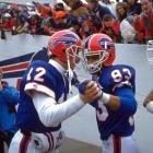 with Andre Reed