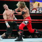 """Episode: """"W.T.F."""" (Original Air Date: Oct. 21, 2009) — The boys attend a professional wrestling match between John Cena and Edge."""