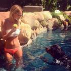 Kaitlynn Carter :: @kaitlynn_carter/Instagram