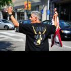 Cleveland Celebrates LeBron's Return