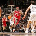 LeBron James took the world by storm by announcing his decision to return to the Cleveland Cavaliers in a letter published by SI.com James' decision came after he spent four years with the Miami Heat, winning two championships.  The letter directly contrasts with his infamous announcement, The Decision, on ESPN, which was highly criticized for humiliating an entire city on national television.  James explained in the letter that he'd learned from his mistakes four years earlier and decided to come home by announcing it in a low-key fashion.