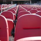 Inside San Francisco 49ers' new home, Levi's Stadium