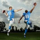 SI's NFL Portraits Over The Years