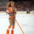 NHL Ice Girls