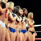 Ring Card Girls