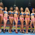 Ring Card Girls