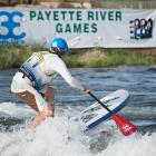 The 2014 Payette River Games has a world record $115,000 purse this year, attracting over 500 competitors representing 18 countries and 30 states.