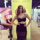 Robyn Lawley ::@robynlawley1/Instagram