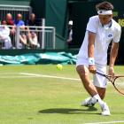 Best photos from week one at Wimbledon