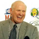 Memorable Moment — A spoof of the Most Dangerous Game, with Mr. Burns hunting other characters from Springfield, appears to be televised with Terry Bradshaw working as a guest analyst for the World Series of Manslaughter. Bradshaw: ''Well, conventional wisdom says good fleeing will always be good chasing, but the stats say put your money on the guy with the gun.''