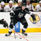 The Kings have pulled bigger busts out of the hat, but no pick was more controversial than this undersized puck-moving defender, the greatest reach in recent memory. The first blueliner chosen, at No. 4, from a crop that included P.K. Subban, Ryan McDonagh, Kevin Shattenkirk and Karl Alzner, Hickey never played for L.A. Claimed on waivers by the Islanders in 2013, he's slowly matured into a serviceable defender, but he should not have come off the board that early.