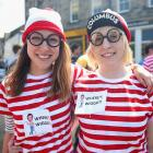 These Are the Craziest Fans at the 2014 Tour de France
