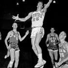 Classic Photos of the 1964 UCLA Team