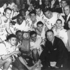 """From showcasing """"the run"""" to launching a hoops' dynasty, the 1964 UCLA Bruins forever changed the course of college basketball and put John Wooden on the map. As we celebrate the most influential college hoops squad of all time, we take a look back at their magical season."""