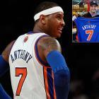 NBA's Most Popular Jerseys