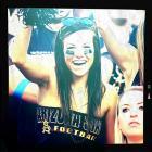 Arizona State Fans in Instagram