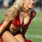NFL Cheerleaders: Week 14
