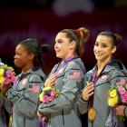 The SI writers team up to explain why the U.S. female Olympians not only perform admirably, but exude the qualities that we seek in all athletes -- especially young females. Between the fierceness of the gymnastics team, the dominance of Serena Williams, the focus of Clarissa Shields, or the unity of the swim team, the U.S. Women were a proud and accomplished group this summer.