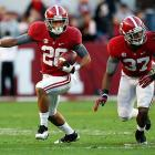 After losing Dre Kirkpatrick and Mark Barron, Alabama's secondary was supposed to undergo a rebuilding year in 2012. Someone forgot to tell Milliner. The junior cornerback shut down top targets all season for the FBS' top-ranked total defense.