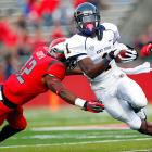 There are fast players, and then there's Kent State's junior dynamo. Archer led the Golden Flashes to a 10-2 record by racking up 2,460 all-purpose yards. He blazed past opponents for more than 220 yards in two different games this season.