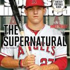 It isn't often that a rookie in baseball wins the MVP award. Trout didn't, but he came pretty darn close. A true five-tool player, Trout stole 49 bases, hit 30 home runs and ran away with the AL Rookie of the Year award.