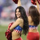 NFL Cheerleaders: Week 15
