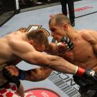 Dos Santos kept streaking when he submitted Mirko Filipovic in the third round at UFC 103.