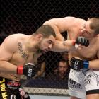 Velasquez picked up his first career Knockout of the Night bonus with yet another knockout against Denis Stojnic when the two faced off on July 19, 2008.
