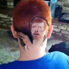 A 12-year-old San Antonio boy received a one-day suspension from middle school after he had a portrait of Spurs forward Matt Bonner?a fellow redhead and his favorite NBA player?shaved into the back of his head; the school declared the haircut a distraction and a violation of the dress code. <italics> May 28 issue</italics>