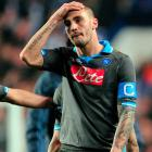 In order to prevent injuries, the Napoli soccer club, currently in second place in Italy's Serie A, has banned its players from having sex for two days before every match. <italics>Sept. 17 issue</italics>