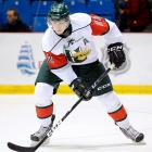 There's a lot on the line over the next 10 days for MacKinnon. It's hard to imagine him playing any better than he has with the Halifax Mooseheads (22 goals and 52 points in 30 games), but his status as the 2013 draft's top prospect is clearly at risk. He enters the tournament as Canada's 13th forward while rivals Jones, Drouin and Barkov Jr. have feature roles. He needs to earn more than spot duty to make a statement.