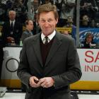 The game's greatest player of all time has been noticeable by his relative absence during the last few years. Sure, he made an appearance at the Stanley Cup Final last spring, when one of his old teams, the Kings, played for the title. But Gretzky was reportedly upset with the way things went down at the end of his tenure with the Phoenix Coyotes, which were taken over by the league, and he is reportedly still owed roughly $8 million dollars on his contract. The game would be better served if Gretzky were serving in a prominent role. Rumors of possible involvement with the Maple Leafs fizzled out. Given all that he has done for the game, it's time to make this right and get him back into a role he will be eager to accept.