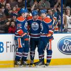 Two decades removed from the Gretzky-Messier- -Kurri-Coffey-Fuhr dynasty, may Edmonton begin to enjoy winning again. After signing 2012 No. 1 overall pick Nail Yakupov to a three-year deal, the Oilers are loaded with young talent, thanks to six-straight also-ran finishes and high draft choices. As a Muslim and an ethnic Tatar, Yakupov brings an unusual story with him and could become a marketing force unto himself. He lit up the OHL last season, netting 101 points in 65 games for the Sarnia Sting. He's fast, shifty, elusive and adds firepower to a roster that includes Taylor Hall, Ryan Nugent-Hopkins, Jordan Eberle, Justin Schultz, and Sam Gagner at a time when the Oilers' economic future, including a proposed new arena complex, is hanging in the balance.