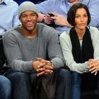 Nets vs. Knicks Nov. 26, 2012 at Barclays Center in Brooklyn