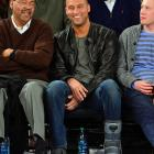 Knicks vs. Timberwolves Dec. 23, 2012 at Madison Square Garden in New York