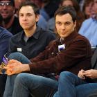 Lakers vs. Pistons Nov. 4, 2012 at Staples Center in Los Angeles