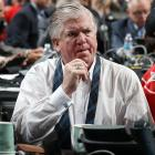 In four seasons as GM of the Maple Leafs, the highly regarded Brian Burke, who presided over a Stanley Cup-winner in Anaheim, was never able to lead his team into the playoffs, which is sadly par for the course in Toronto.
