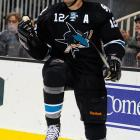The career Shark has played in San Jose since his rookie season of 1997-98 and amassed 387 goals to go with 443 assists during that time. Marleau has skated for some good teams and has an Olympic gold medal on his resume, but he is still looking for his first Stanley Cup ring.