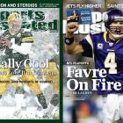 <bold>Packers (12-10), Vikings (1-1)</bold>