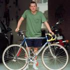 By February of 1997 Armstrong was declared cancer-free, but he lost his contract with the Cofidis team.