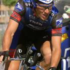 Armstrong finishes fourth in the 1998 Spanish Vuelta, his first race after his cancer diagnosis.