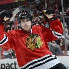 His production has declined steadily since his 30-goal, 88-point career season for Chicago's Stanley Cup championship team in 2009-10 and his party boy image has been a growing cause for concern. The 24-year-old winger reportedly kept his nose clean (thanks to his mom) while playing in Switzerland (13 goals, 23 points in 20 games for Biel) during the lockout, and a strong season for the Blackhawks will greatly enhance their chances of reaching the playoffs and making a deep run.