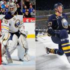 "Miller, the 2010 Vezina-winner and Buffalo's cornerstone, suffered through a 2011-12 season marred by concussion effects after he was run by Boston's Milan Lucic. The Sabres also struggled in front of him, in no small part due to injuries (broken wrist, foot) to backliner Myers, the towering (6'-8"", 222 pound) 2010 Calder Trophy-winner. As Buffalo's questionable offense tries to squeeze out more goals, Miller will have to be extra sharp to keep the Sabres in the hunt for a playoff spot. A return to health and form by Myers is essential."