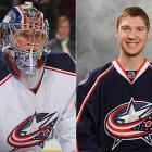 "The suspense of a goaltending duel in Columbus may not be what hockey-starved fans were pining for during the lockout, but as the Blue Jackets attempt another climb to respectability, this pair of 24-year-olds will try to revive their careers. Mason won the Calder Trophy as rookie of the year in 2009, but has since failed to live up to his promise, struggling for a team that can't afford bad netminding. And ""Bob"", yet another former ""answer"" to Philadelphia's continual shortcomings in net (he started in the 2012 Winter Classic), will be out to prove that the Flyers gave up on him too soon."